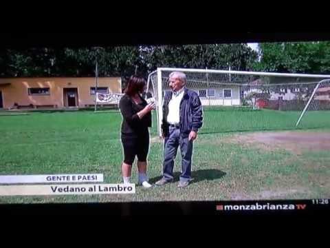 GS Vedano a Monza Brianza tv - YouTube