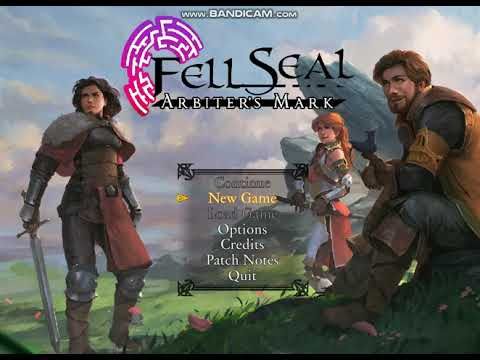 Psyko Plays Fell Seal: Arbiter's Mark #23 Finally Watch the Intro |