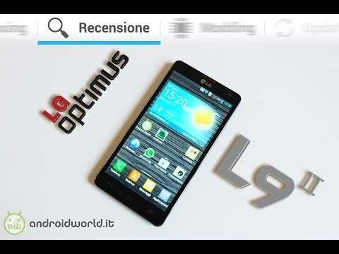 LG Optimus L9 II, recensione in italiano by AndroidWorld.it