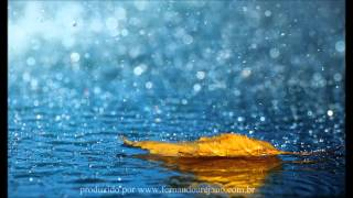 MARAVILHOSO som da chuva para dormir e relaxar - 2 HORAS!!!