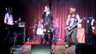 Lascia - Bloodline (Slayer) -  Live on Pocket Show
