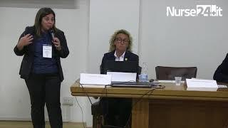 Loredana Sasso e la ricerca infermieristica