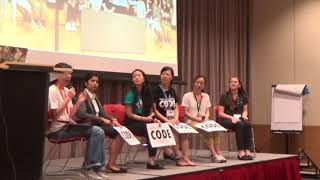 Panel: Women Who Code Asia Director Panel