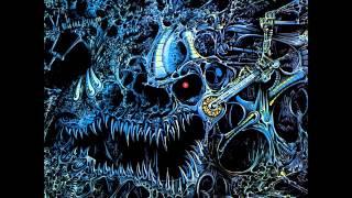 Desecrator - Subconscious Release 1991 (Full Album)