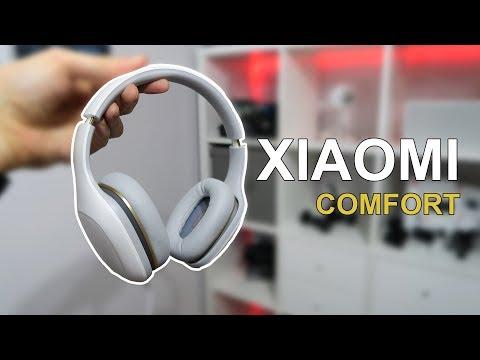 Xiaomi Mi Headphones Comfort, review de unos cascos muy cómodos