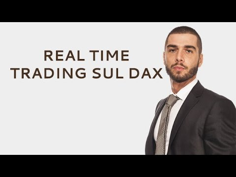 Real Time Trading sul Dax