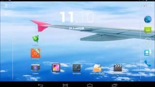 Explay Hit 3G с прошивкой от планшета Ployer MOMO9 3GT