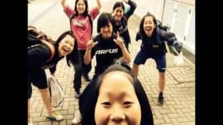 環太平洋大学女子ハンドボール部 第5期生追いコンムービー