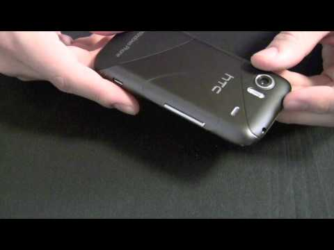 Review: HTC 7 Mozart 8GB (Hardware and HTC software features)