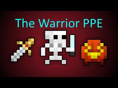 The Warrior PPE part 1