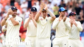 'We've been ruthless': Joe Root on England's Test series victory over Sri Lanka