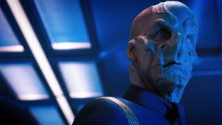 "Star Trek: Discovery - ""That Is War"""