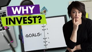 Why do you want to be a Real Estate Investor? ANSWER THIS QUESTION!