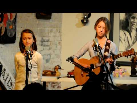 Kokettes- Who Will Sing Me Lullabies by Kate Rusby