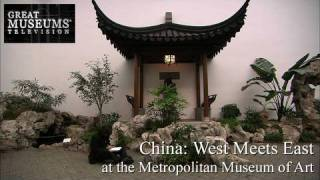 China: West Meets East at The Metropolitan Museum of Art