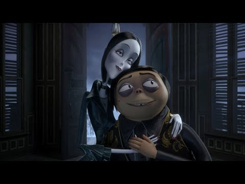 The Addams Family | Official Teaser