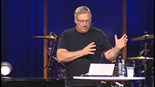 Rick Warren: 3 causes of ministry burnout