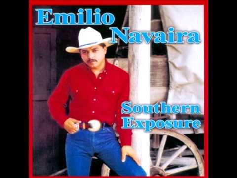 Never Love Again - Emilio Navaira