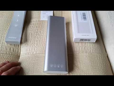 Xiaomi MIIIW (обзор пенала и 2 держателей карт)