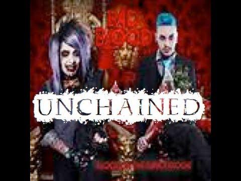 Blood On The Dance Floor Unchained Lyrics