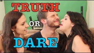 TRUTH OR DARE (Someone VOMITS)