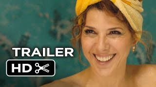 Repeat youtube video Loitering with Intent Official Trailer #1 (2014) - Marisa Tomei, Sam Rockwell Movie HD