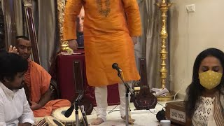 Music Puja 17th October 2021
