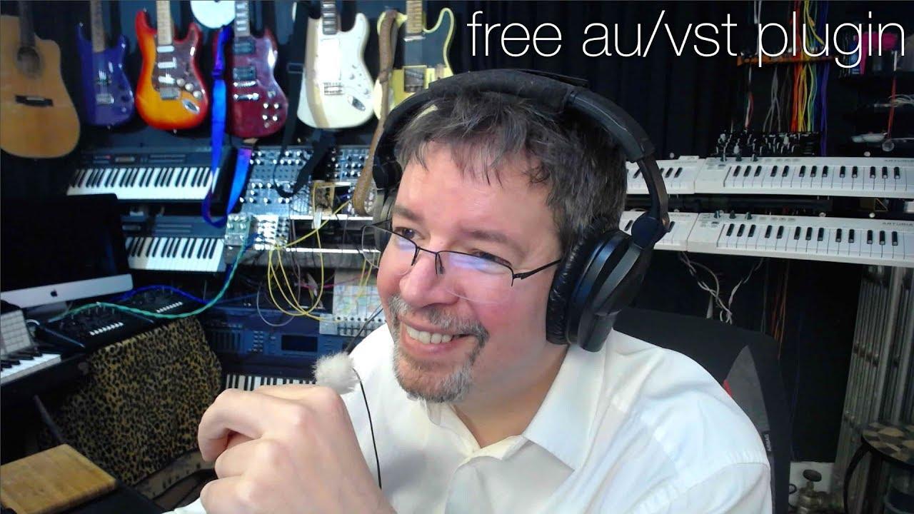 Airwindows Smooth: Mac/Windows/Linux AU/VST - Gearslutz