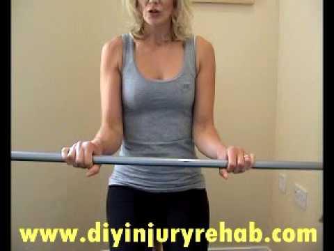 Tennis Elbow Exercises - 6 Effective Tennis Elbow Exercises to do at home