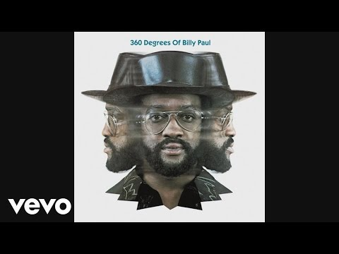 Billy Paul - Am I Black Enough for You? (Audio)