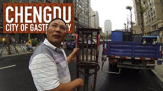 Mao Cai (& Cooking Oil in China) // Chengdu: City of Gastronomy 42