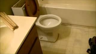 Fiberglass Bathtub Tear Out