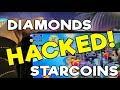 MSP Hack - Get Free MovieStarPlanet Starcoins as well as Diamonds Cheats