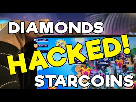 MSP Hack - Get Free MovieStarPlanet Starcoins And Diamonds Cheats