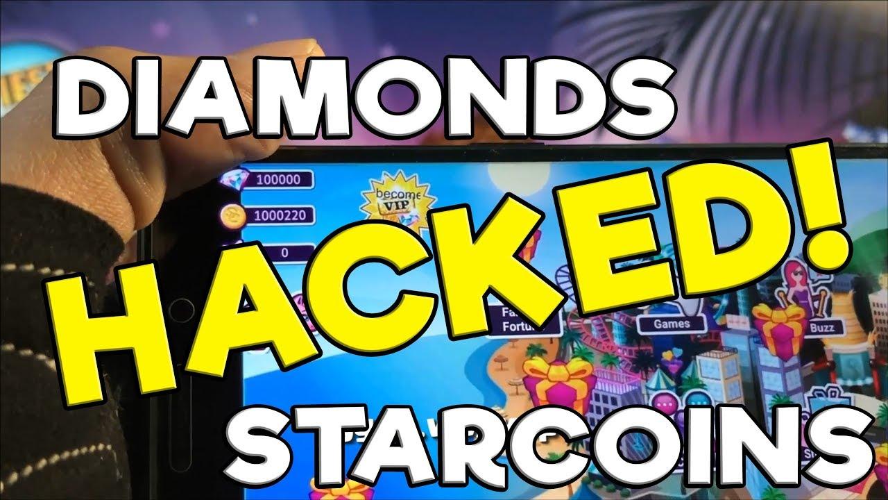 MSP Hack - Get Free MovieStarPlanet Starcoins and Diamonds Cheats