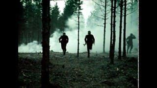 Svenska frivilliga vid Hangöfronten - 1941 Ruotsalaiset vapaaehtoiset Hangossa 1941