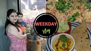 #Vlog: Sharing My Childhood Memory |Making Delicious Recipes| Indian Mommy Vlogger| Real Homemaking