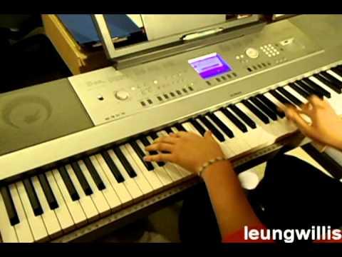 Jason Mraz I Wont Give Up Piano Cover By Willis Youtube