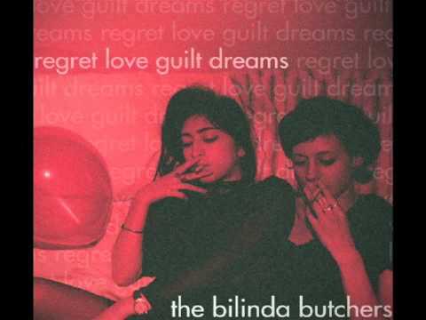 "The Bilinda Butchers ""regret, love, guilt, dreams"" FULL EP"