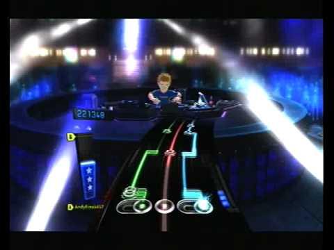 DJ Hero 2 - Lil Jon (Get Low) vs. 50 Cent (In Da Club) (Expert 5 stars)