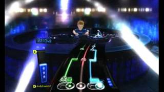 DJ Hero 2 - Lil Jon (Get Low) vs. 50 Cent (In Da Club) (Expert 5 stars)
