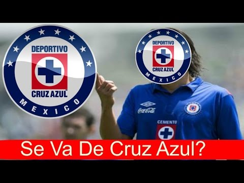 Corinthians Quiere Llevarse A Jugador Del Cruz Azul MIRA QUIEN ES!