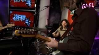 De Staat - Witch Doctor (live at Giel)