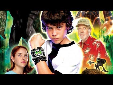 Ben 10 Alien Swarm The Movie All Transformations 60fps Hd