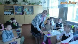 Библиотека средней школы №1 г. Ляховичи