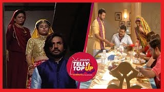 Adhiraj Traps Devi & Troubles Her - Jeet Gayi Toh Piyaa Morre   Bakool Becomes Servant