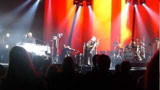 Peter Gabriel - That Voice Again (09/21/12)