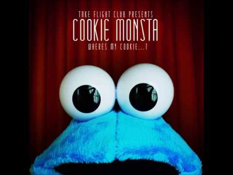 Cookie Monster Dirty Picture instrumentals