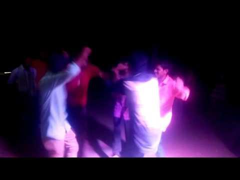 Spdr dance