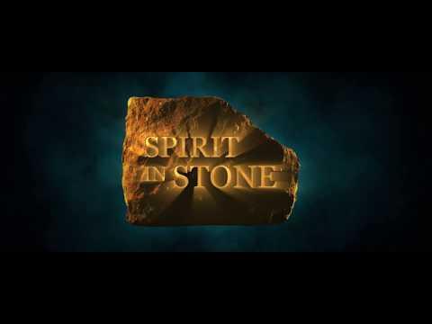 Spirit in Stone Logo